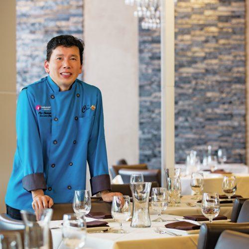 Chef_Chai